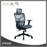 Ninguna silla plástica de nylon sana de la oficina del olor nueva (Jns-601)