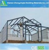 Leichtes zusammengesetztes Zwischenlage-Panel-Gebäude Isolierwand-System