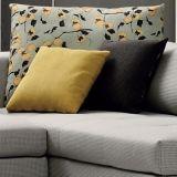 Sofà sezionale di disegno moderno con il tessuto di alta qualità per il salone Furniture-G7605
