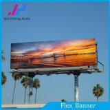 PVC Frontlit Banner Flex para impresión digital