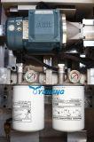 Purificador de petróleo em linha do cambiador de torneira da em-Carga para o interruptor do transformador