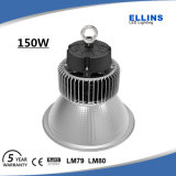Flossealuminium 100W industrielles LED hohes Bucht-Licht
