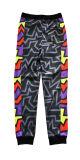 Отдых Sweatpants Sportswear конструкции способа напольный (SP003)