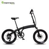 Малый складной электрический миниый велосипед Bike 20inch с Ce