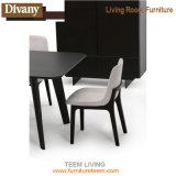 Modern Living Room Hotel Furniture Restaurante Wooden Nerd Dining Chair
