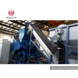 Plastikwiederverwertungs-System/postindustrieller BOPP Film, der Zeile aufbereitet