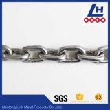 Catena standard dell'acciaio inossidabile DIN763 di AISI 316