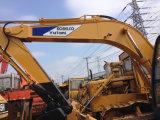 Excavador usado de la correa eslabonada del excavador de Kobelco Sk120-3