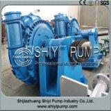 Ghiaia di trattamento delle acque di pressione resistente all'uso e pompa di sabbia centrifughe