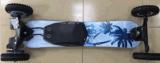 [دول-موتور] لوح التزلج كهربائيّة مع [بنيومتيك تير]