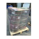 Grado T tubo flessibile gemellare della saldatura del Wp 200 PSI 1/4 ''