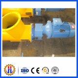 Transportador de tornillo tipo U para mezclador de hormigón (diámetro 407mm)