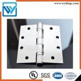 Ferragem de aço da dobradiça do indicador da dobradiça de porta