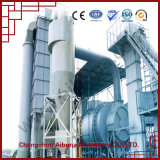 Fábrica que vende linha de produção seca especial geral Containerized do almofariz