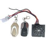 販売のための電気オートバイの部品の2016 36V-48V Lithium/Liイオンモデル防水アラーム