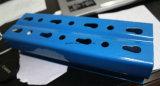 Cremalheira resistente da pálete do Teardrop para o armazenamento maioria dos produtos