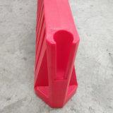 2 Meter-Rotationsplastikjersey-Straßen-Verkehrssicherheit-Sperre