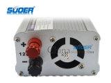 Suoer SolarStromnetz-Inverter 300W 12V Gleichstrom-Wechselstrom-Inverter (SAA-300A)