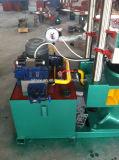 Prensa de vulcanización vendedora caliente de la placa 2017, máquina de vulcanización de la prensa del nuevo diseño