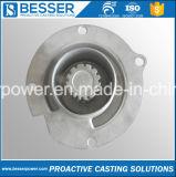 Turbine neuve de bâti de précision de pièces d'auto d'usine de la Chine de modèle