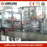 Automatic Apple Hard Cider Filling / Bottling Machine pour bouteille en verre