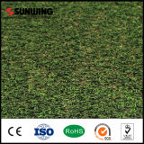 安い価格PPE材料50mmの庭の人工的な草のカーペット