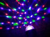 Luz solar portable del campista de Corlorful LED