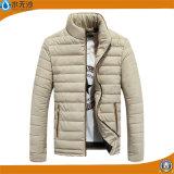 Люди способа куртки зимы OEM фабрики теплые Outwear проложенная куртка