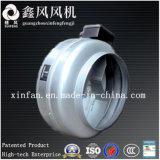 Tsk250mm Pequeño ventilador centrífugo o conducto del ventilador