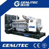 Тепловозный комплект генератора kVA Perkins разрешения 1500 силы