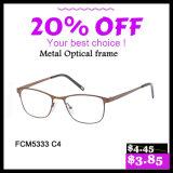 Frame por atacado do Eyeglass do metal em 2017