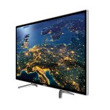 """ Stahlglaspanel 32 mit Metalldeckel FHD, intelligenter Digital LED Fernsehapparat"