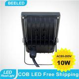 gli indicatori luminosi esterni 10W impermeabilizzano l'indicatore luminoso di inondazione del LED