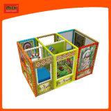 Mich neuer Entwurfs-Kind-Spielplatz für Kind-Vergnügungspark