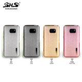 Влияние Shs хорошее визуально гальванизируя 2 в 1 гибридном iPhone 6s аргументы за сотового телефона