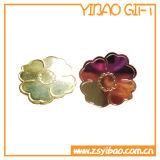 Изготовленный на заказ подарок сувенира значка PVC способа логоса (YB-HD-129)
