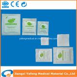 Esponjas no estériles estéril absorbentes médicas de la gasa del algodón de la varia talla