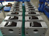 Kit europeo de la grúa del bloque/DRS de la rueda de la grúa de Demag (DRS-500mm)