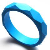 Wristband del braccialetto reso personale Hm-Ppw-005644 della corrispondenza di Pantone