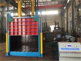 Machine de presse à balles verticales Y82-200