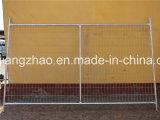 オーストラリア2.1X2.4mの安い電流を通された金属の一時に囲うこと(XMM-TF2)