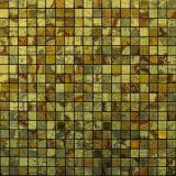 [رولّنت] معدنيّة جدار لاصق [ديي] كرة أرضيّة زخرفة فسيفساء لون مختلطة