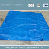 Encerado coloreado imprimible material impermeable barato reciclado del PVC