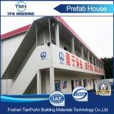 Camere prefabbricate della costruzione per l'ufficio provvisorio