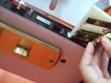 Glasrost-Beweis bevorzugter Tür-Verschluss