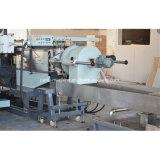 Vergeudete Plastikwiederverwertungs-und Granulation-Maschine