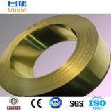 Silber-Qualitäts-Kupfer-Ring des Nickel-CuNi25zn20
