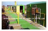 GRP/FRP que ralla para el ambiente corrosivo