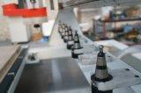 Router linear do CNC da gravura de madeira do CNC 3D do ATC para a porta de gabinete