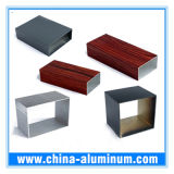 品質のCustomer Design著アルミニウム放出のプロフィール